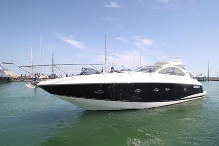Sunseeker Portofino 47 for sale in Italy for €290,000 (£255,671)