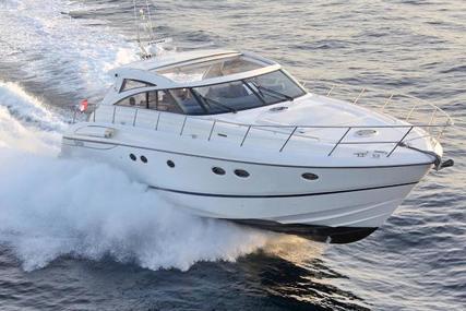 Princess V58 for sale in France for €335,000 (£285,885)