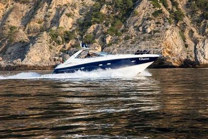 Sunseeker Portofino 46 for sale in Portugal for €190,000 (£171,290)