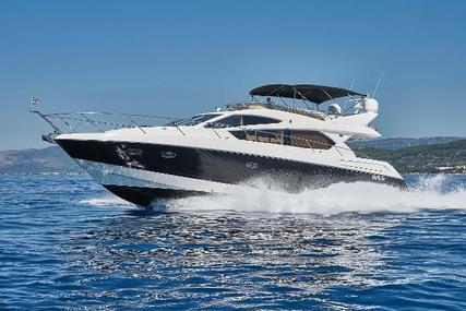 Sunseeker Manhattan 63 for sale in Croatia for £1,099,000