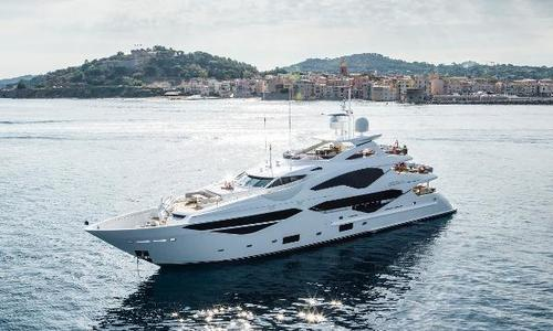 Image of Sunseeker 131 Yacht for sale in France for £11,950,000 Antibes, France