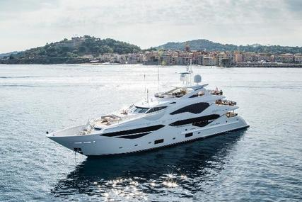 Sunseeker 131 Yacht for sale in France for £11,950,000 ($14,981,954)