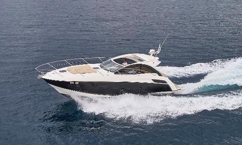 Image of Sunseeker Portofino 40 for sale in Croatia for £325,000 Dubrovnik, Croatia