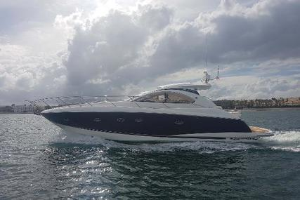 Sunseeker Portofino 47 for sale in Spain for €275,000 (£246,182)