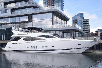 Sunseeker 82 Yacht for sale in United Kingdom for £749,500