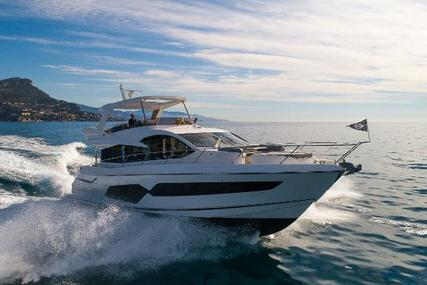 Sunseeker Manhattan 66 for sale in France for £1,695,000
