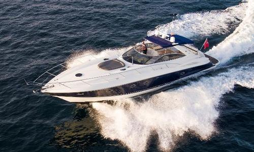 Image of Sunseeker Predator 56 for sale in Spain for £199,999 Palmanova, Spain