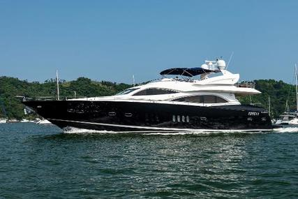 Sunseeker 90 for sale in Hong Kong for $2,200,000 (£1,774,380)