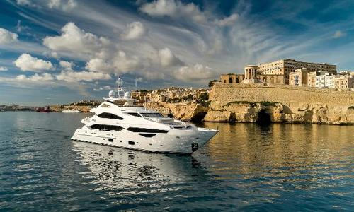 Image of Sunseeker 40 Metre Yacht for sale in France for £9,995,000 Antibes, France