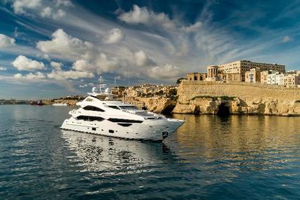 Sunseeker 40 Metre Yacht for sale in France for £9,995,000
