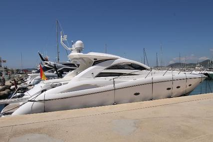 Sunseeker Portofino 53 for sale in Spain for €285,000 (£251,263)