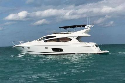 Sunseeker Manhattan 63 for sale in Turkey for €890,000 (£801,925)