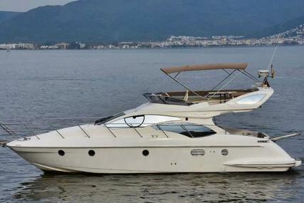 Azimut Yachts 43 for sale in Spain for €245,000 (£221,433)