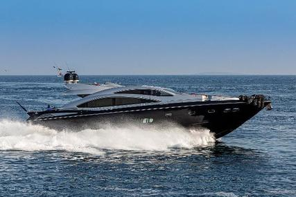 Sunseeker Predator 84 for sale in Turkey for €1,750,000 (£1,568,283)