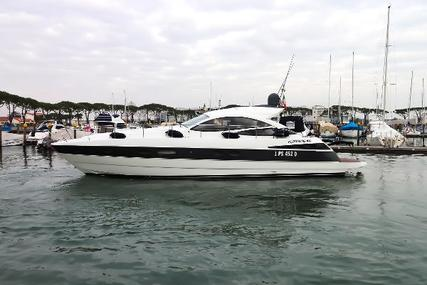 Pershing 46 for sale in Italy for £270,000