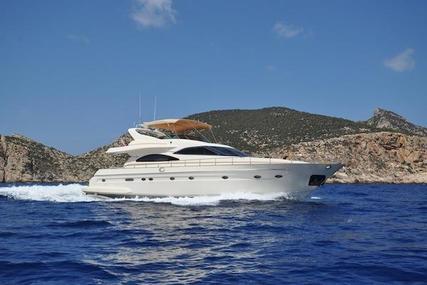 Astondoa 72 GLX for sale in Spain for £675,000