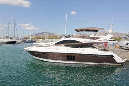 Fairline Phantom 48 for sale in Greece for €379,000 (£343,235)