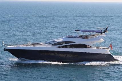 Sunseeker 80 Sport Yacht for sale in Spain for €1,985,000 (£1,757,851)