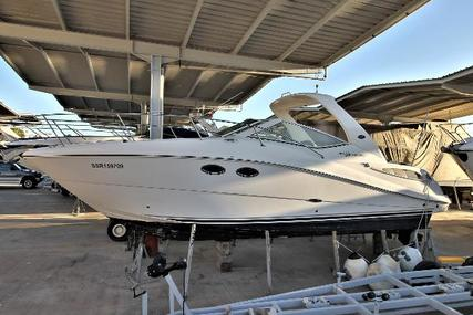 Sea Ray Sundancer 325 for sale in Spain for €65,000 (£58,802)