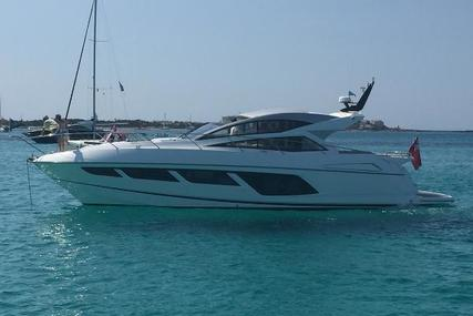 Sunseeker Predator 57 for sale in Spain for £1,049,000