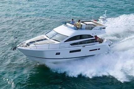 Fairline Squadron 42 for sale in Croatia for €395,000 (£354,200)