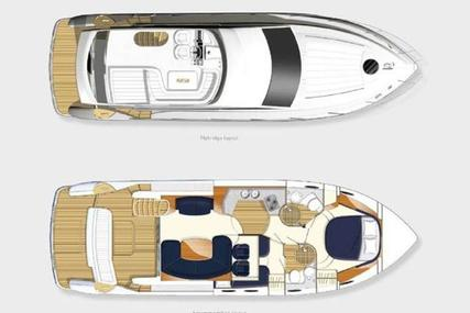 Princess 42 for sale in United Kingdom for £249,995