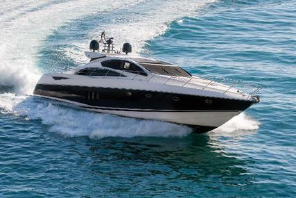 Sunseeker Predator 72 for sale in France for €590,000 (£528,844)