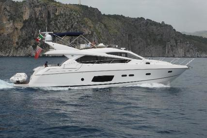 Sunseeker Manhattan 63 for sale in Spain for £990,000