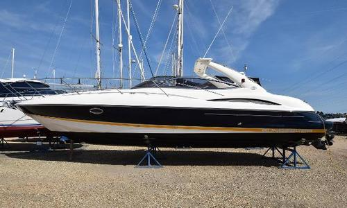 Image of Sunseeker Superhawk 34 for sale in United Kingdom for £72,495 Swanwick, United Kingdom