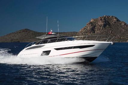 Princess V58 for sale in Turkey for £785,000