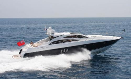 Image of Sunseeker Predator 72 for sale in Spain for €690,000 (£613,230) Mallorca, Spain
