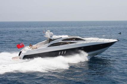Sunseeker Predator 72 for sale in Spain for €690,000 (£618,352)
