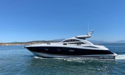 Image of Sunseeker Portofino 53 for sale in Spain for £328,000 Sotogrande, Spain
