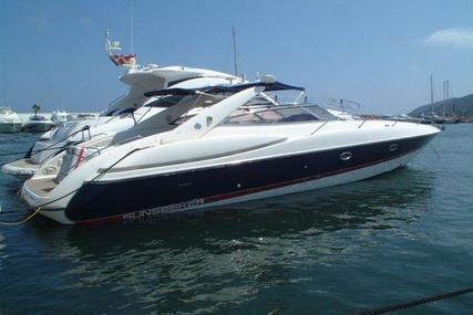 Sunseeker Superhawk 48 for sale in Spain for €79,900 (£70,986)