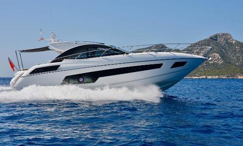 Image of Sunseeker San Remo for sale in Spain for £599,000 Port d'Andratx, Spain