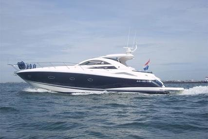 Sunseeker Predator 55 for sale in Greece for €379,000 (£341,494)