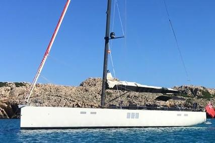Hanse 630E for sale in Italy for €790,000 (£724,140)