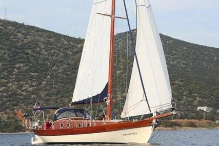 IBC Yachting Icmeler Bodrum Wooden Tirhandel for sale in Turkey for €95,000 (£87,080)