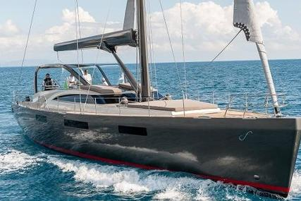 Admiral Silent 76 for sale in Italy for €1,800,000 (£1,530,768)