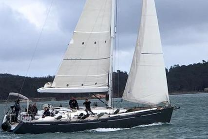 X-Yachts X 50 for sale in France for €349,000 (£314,363)