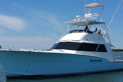 Hatteras 53 Convertible for sale in United States of America for $149,900 (£120,900)