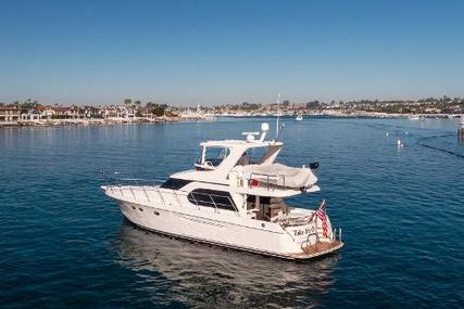 Ocean Alexander 52 Sedan for sale in United States of America for $695,000 (£538,071)