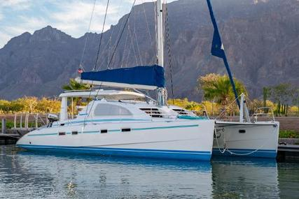 Leopard 43 for sale in Mexico for $299,000 (£241,679)