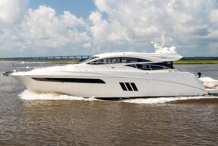 Sea Ray L590 for sale in United States of America for $1,474,000 (£1,183,460)
