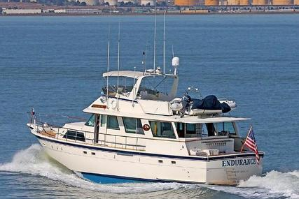 Hatteras Cockpit Motor Yacht for sale in United States of America for $199,000 (£151,932)