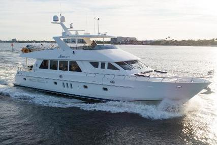 Hargrave 84 Fly Bridge Motor Yacht for sale in United States of America for $2,699,000 (£2,202,996)