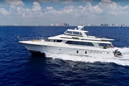 Cheoy Lee 84 Bravo for sale in United States of America for $1,899,000 (£1,443,722)
