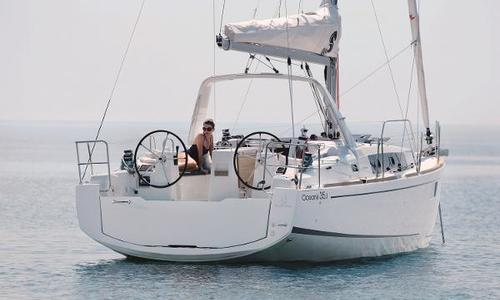Image of Beneteau Oceanis 35.1 for sale in United States of America for $235,981 (£180,166) Fort Lauderdale, FL, United States of America