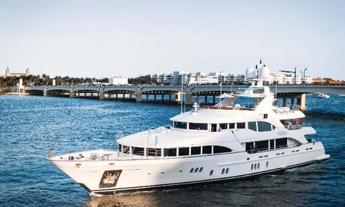 Image of Benetti 145 Vision for sale in United States of America for $10,600,000 (£8,637,197) Fort Lauderdale, FL, United States of America