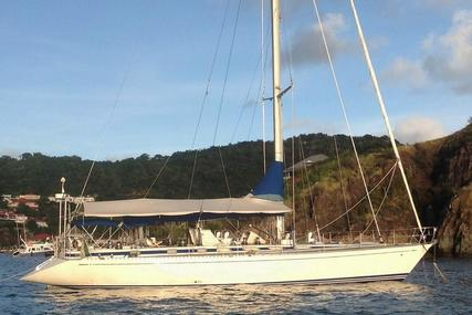 Nautor's Swan Swan 59 for sale in Spain for €220,000 (£187,745)
